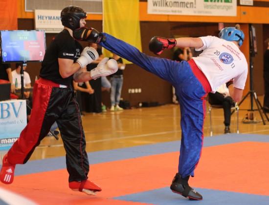 Jakob (rechts) gewinnt Bronze