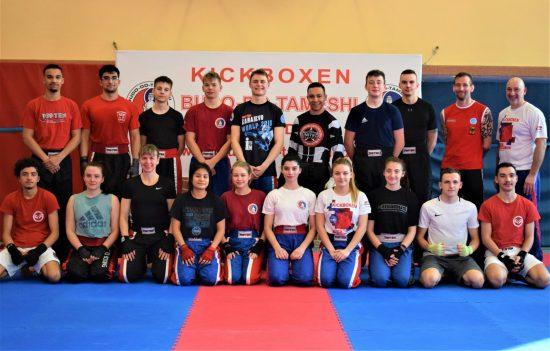 Team 1. LC Hessenkader